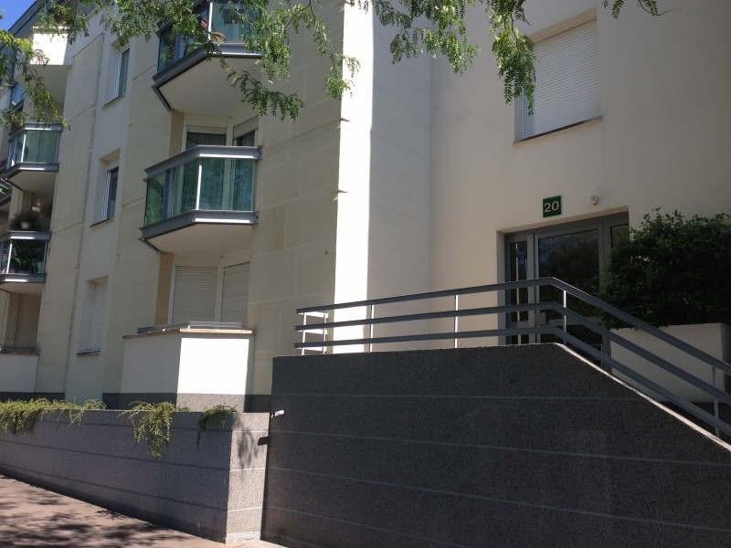 Rental apartment Montigny le bretonneux 753€ CC - Picture 5
