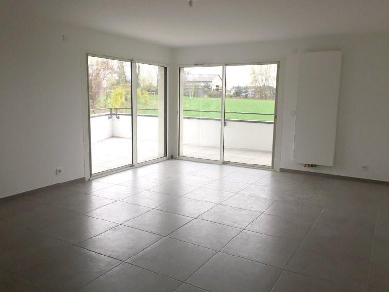 Vente appartement Veigy foncenex 420000€ - Photo 1