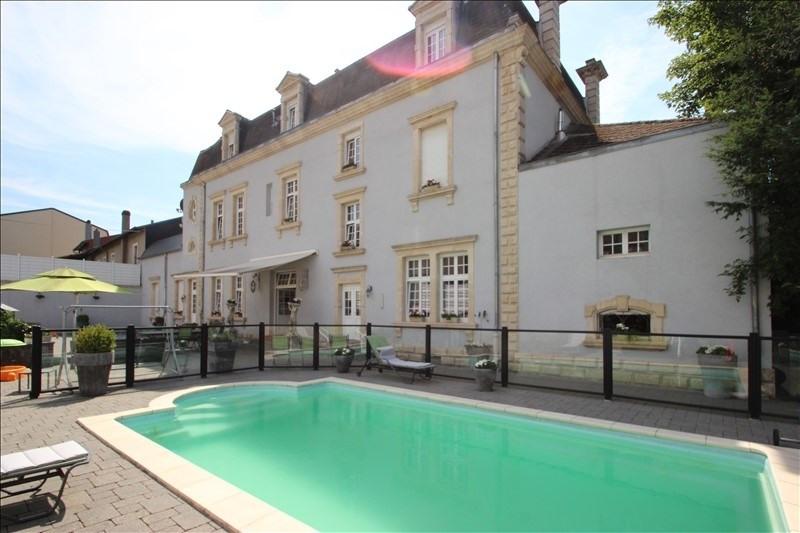 Verkoop van prestige  huis Esch sur alzette 1490000€ - Foto 12