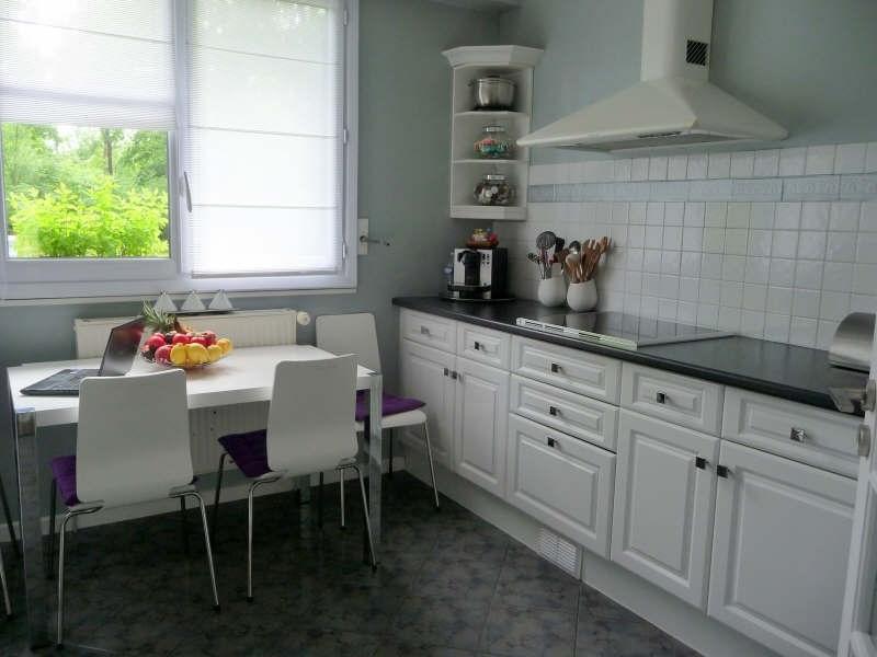 Vente de prestige maison / villa Lamorlaye 575000€ - Photo 4