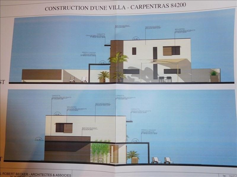 Vendita casa Carpentras 315000€ - Fotografia 1