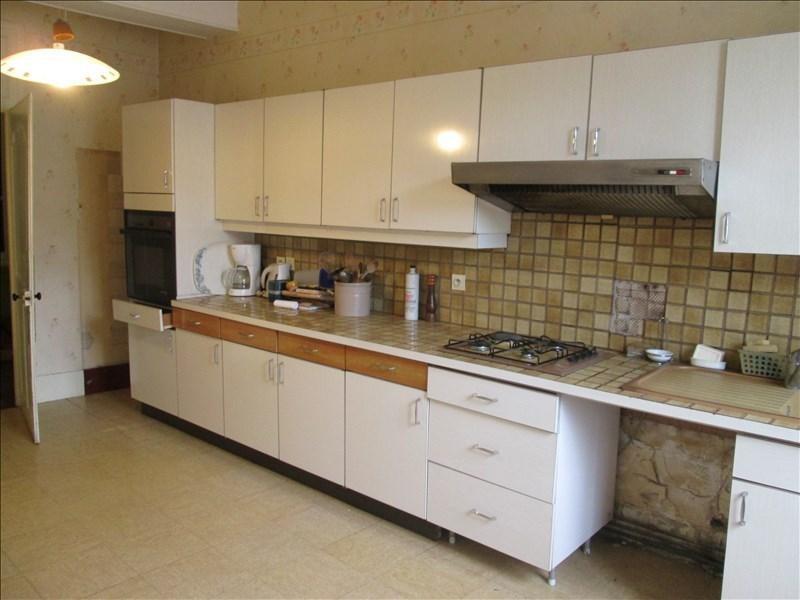Sale apartment Pont de vaux 116000€ - Picture 6