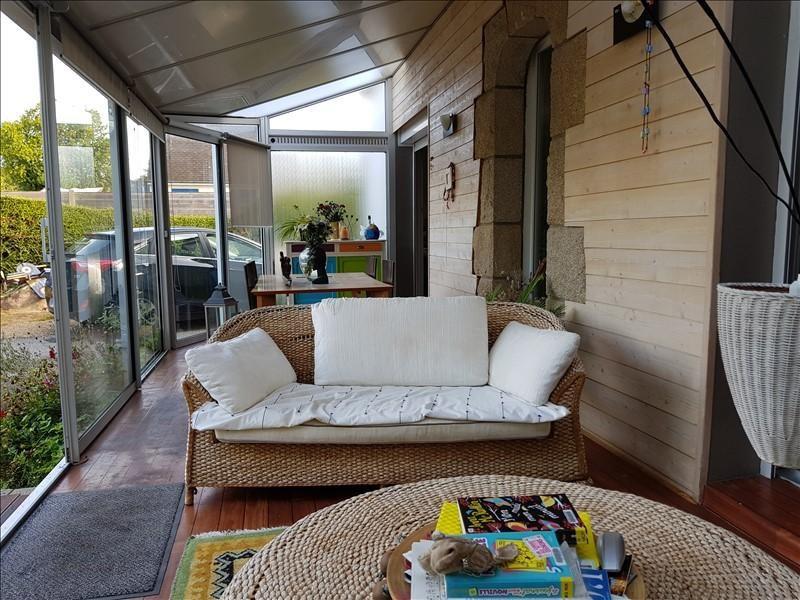 Sale house / villa St philibert 490680€ - Picture 5