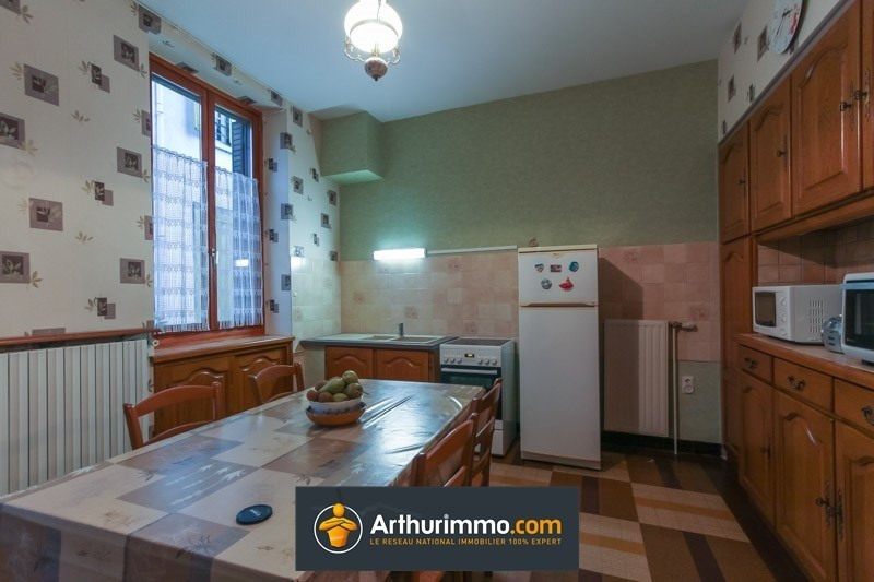Sale house / villa La tour du pin 90 000€ - Picture 2