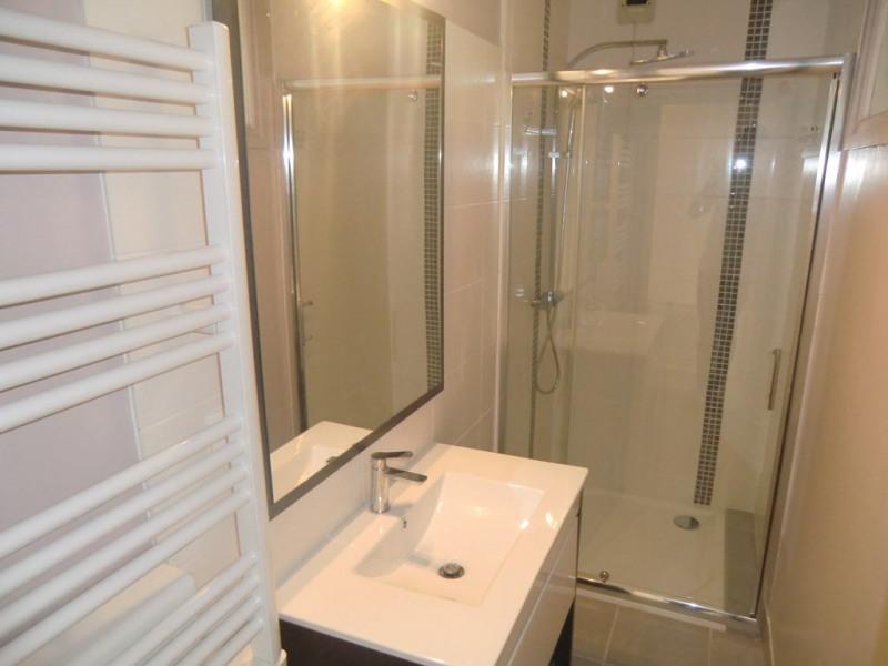 Rental apartment Aix les bains 580€ CC - Picture 7