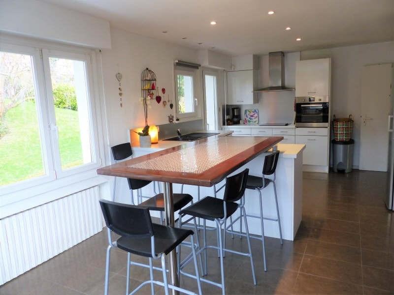 Sale house / villa Kuttolsheim 550000€ - Picture 4