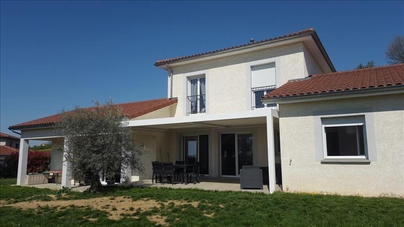 Vente maison / villa Les cotes d arey 430000€ - Photo 1