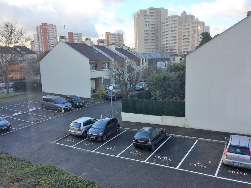 Vente appartement Gennevilliers 265000€ - Photo 11