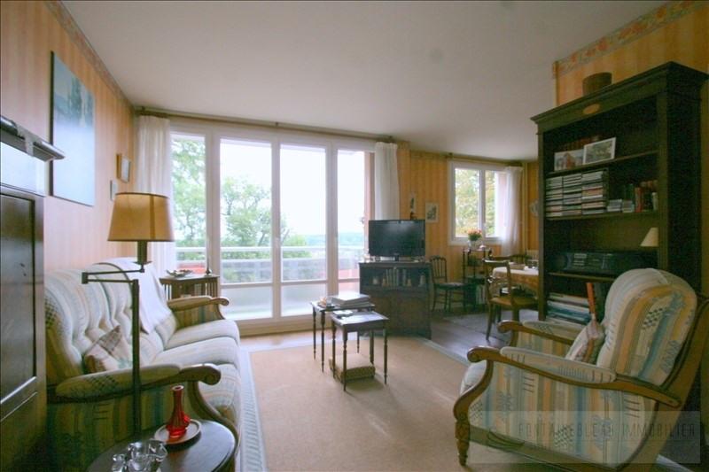 Vente appartement Avon 155000€ - Photo 1