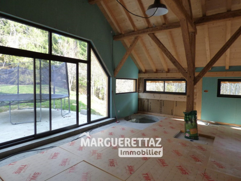 Vente maison / villa Mégevette 490000€ - Photo 9