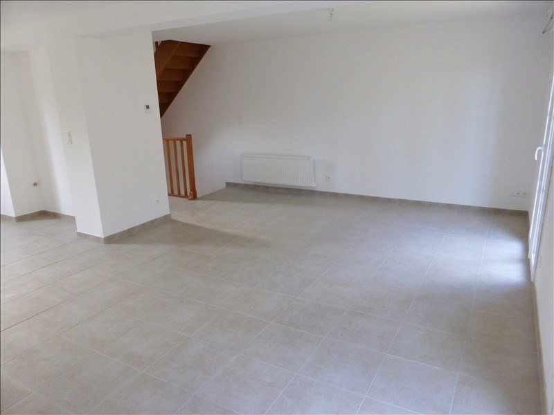 Rental house / villa Verneuil en halatte 1250€ CC - Picture 8