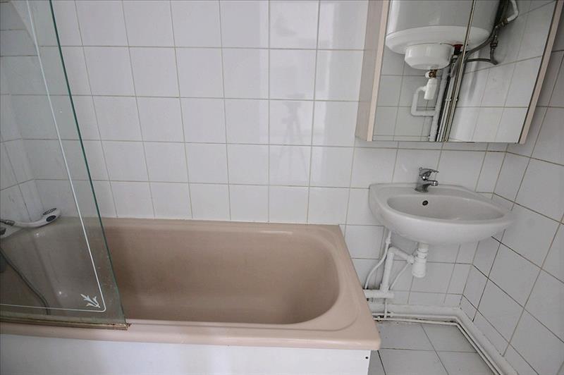 Revenda apartamento Paris 3ème 354000€ - Fotografia 4