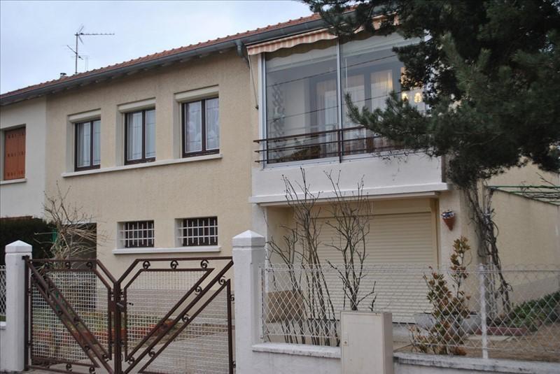 Venta  casa Mably 121000€ - Fotografía 5