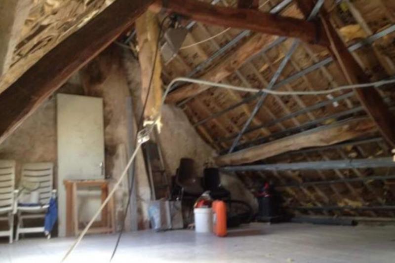 Vente maison / villa Villers cotterets 55000€ - Photo 3