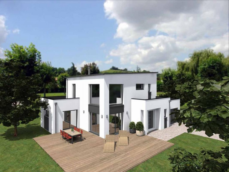 Maison  5 pièces + Terrain 2394 m² Châteaubriant par ALLIANCE CONSTRUCTION NANTES