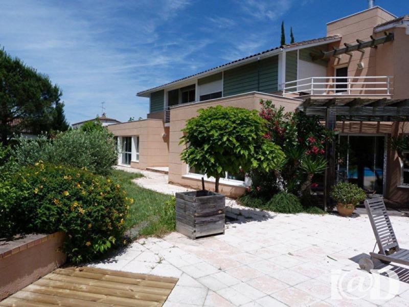 Vente de prestige maison / villa Boe 460000€ - Photo 5