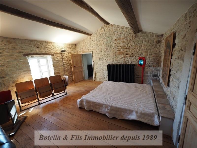 Immobile residenziali di prestigio casa Uzes 2700000€ - Fotografia 11