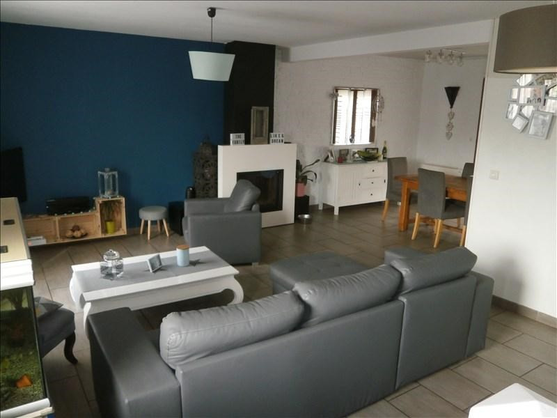 Vente maison / villa Montoir de bretagne 241500€ - Photo 1