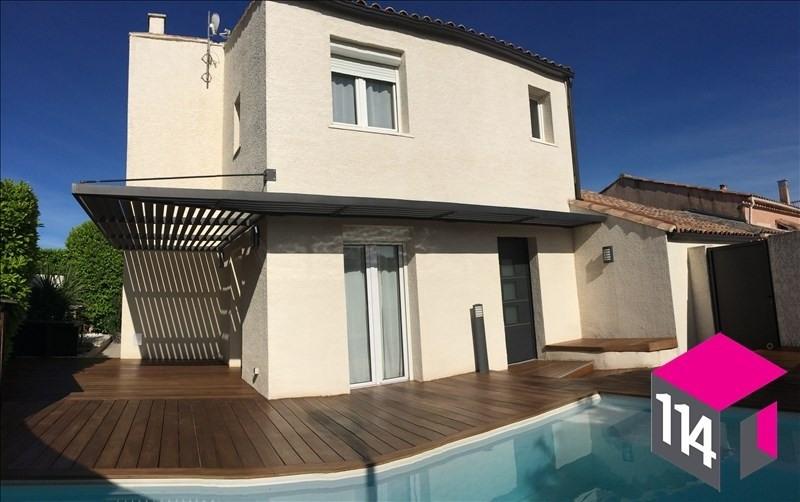Vente maison / villa Baillargues 364000€ - Photo 1