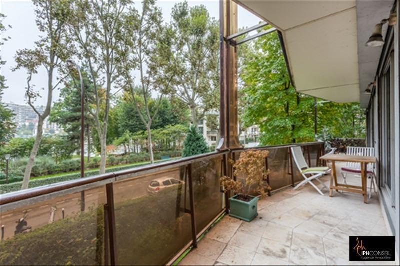 Vente de prestige appartement Neuilly sur seine 1190000€ - Photo 4