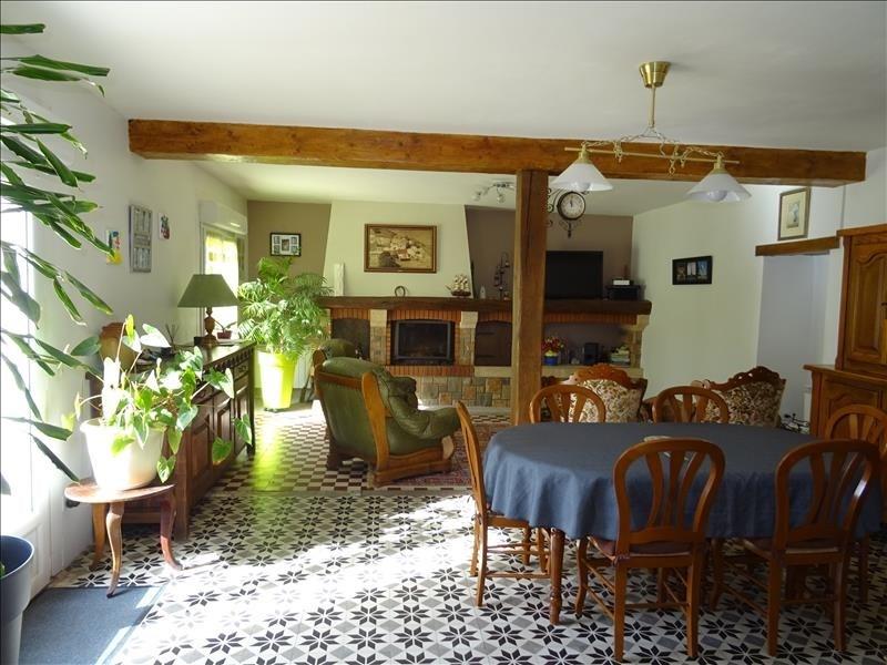 Vente maison / villa Ambillou 283500€ - Photo 4