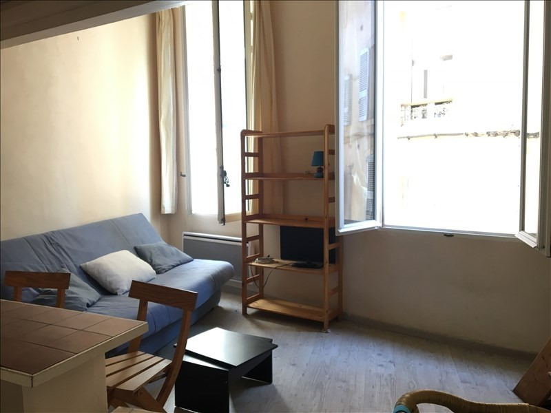 Rental apartment Aix en provence 583€ CC - Picture 2