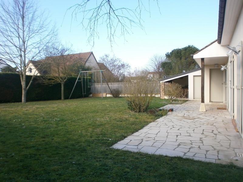 Deluxe sale house / villa Orgeval 639000€ - Picture 10