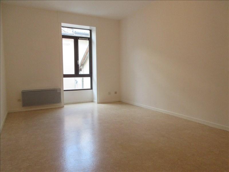 Vente appartement Voiron 83000€ - Photo 1
