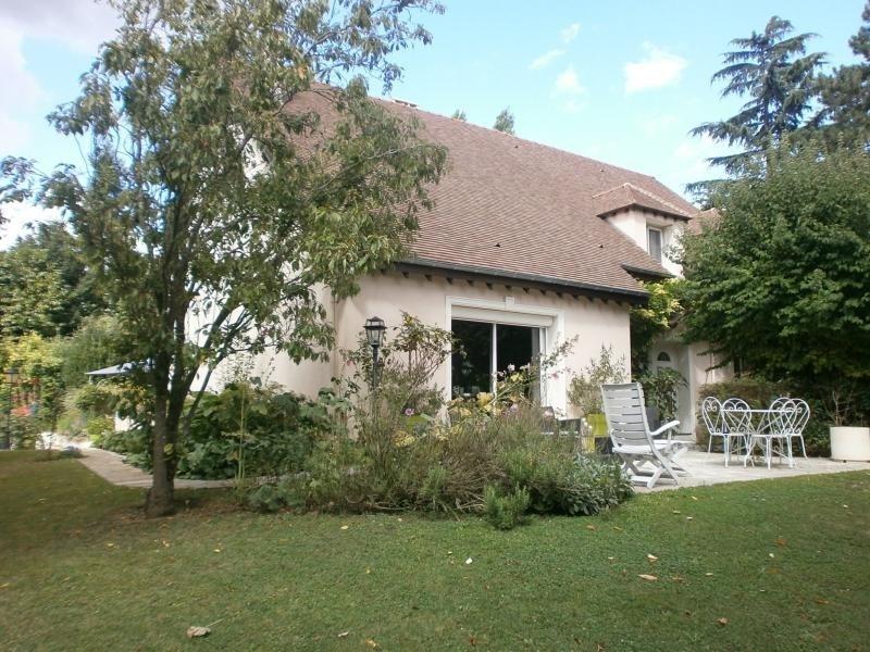 Vente de prestige maison / villa St nom la breteche 1090000€ - Photo 2