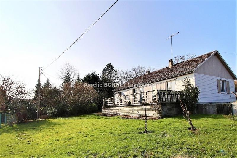 Vente maison / villa Touques 286200€ - Photo 10