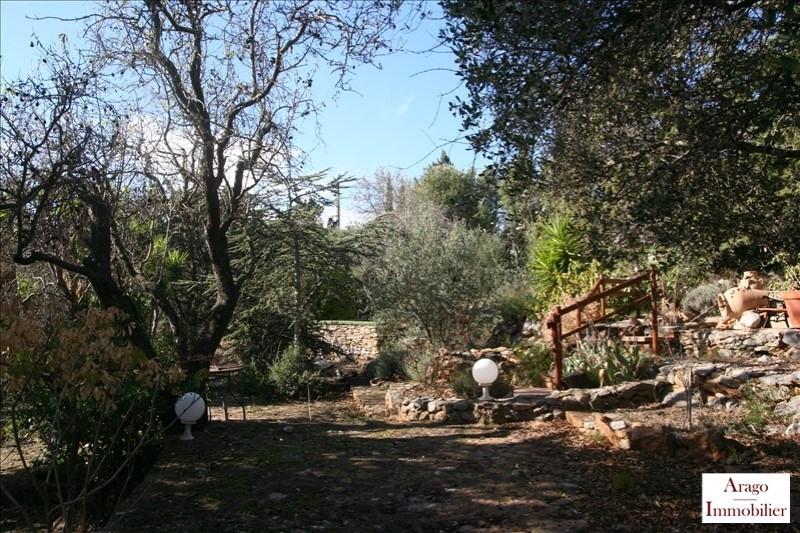 Vente terrain Opoul perillos 69500€ - Photo 4