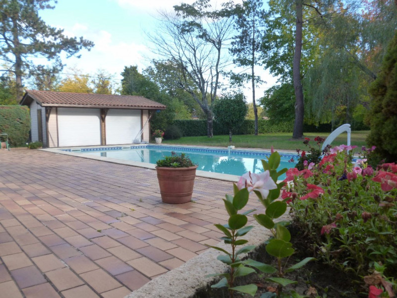 Vente maison / villa Saint paul les dax 400 000€ - Photo 2