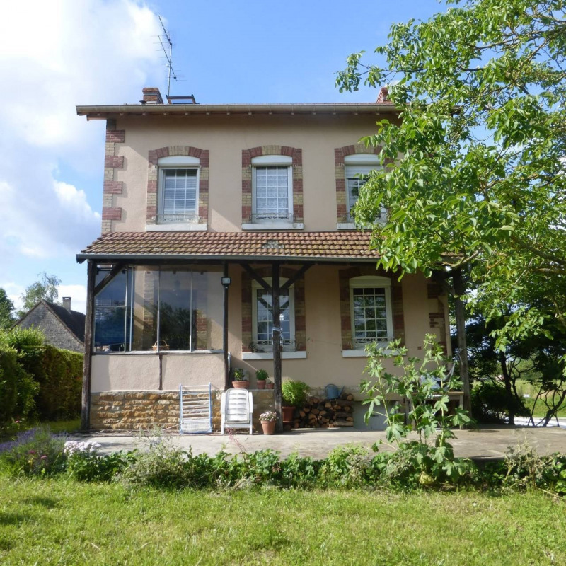 Sale house / villa Cuisery 5 minutes 145000€ - Picture 2
