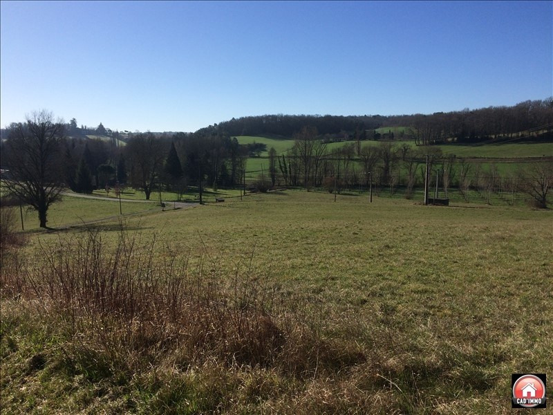 Vente terrain Montagnac la crempse 39 500€ - Photo 3