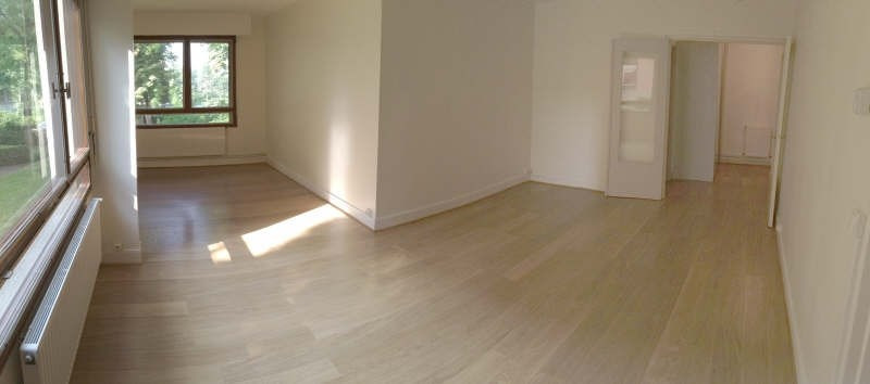 Location appartement Palaiseau 1 063€ CC - Photo 1