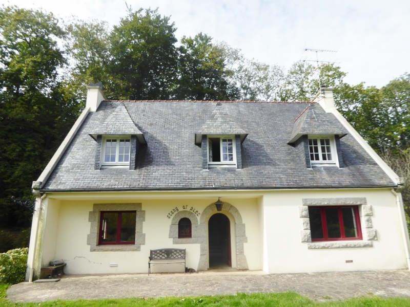 Vente maison / villa Poullan sur mer 222600€ - Photo 1