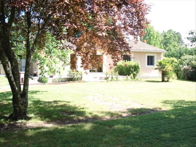 Vente maison / villa Castelnau de medoc 315000€ - Photo 1