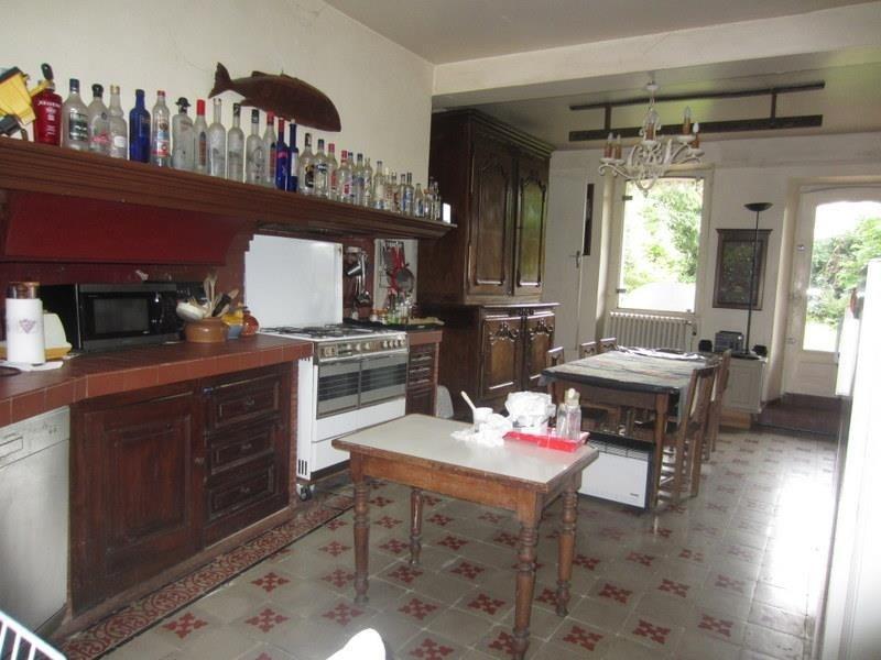 Sale house / villa Mauleon licharre 220000€ - Picture 5