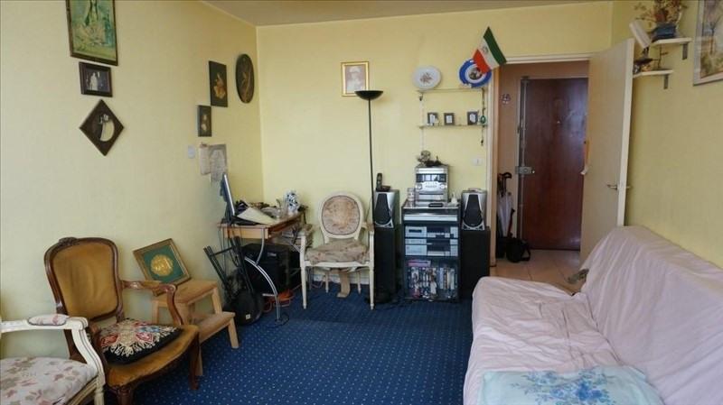 Vente appartement Paris 13ème 268000€ - Photo 2