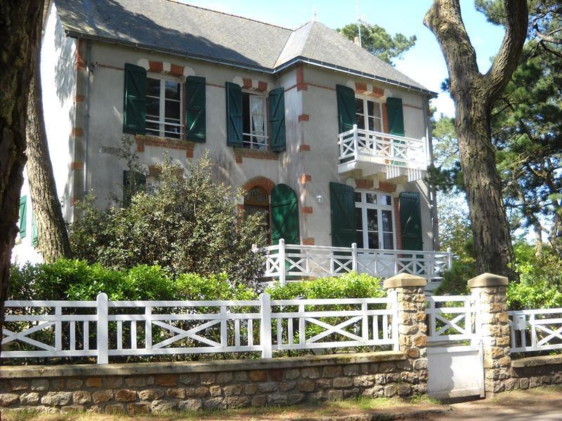 Location vacances maison / villa Saint brevin l'ocean 1210€ - Photo 1