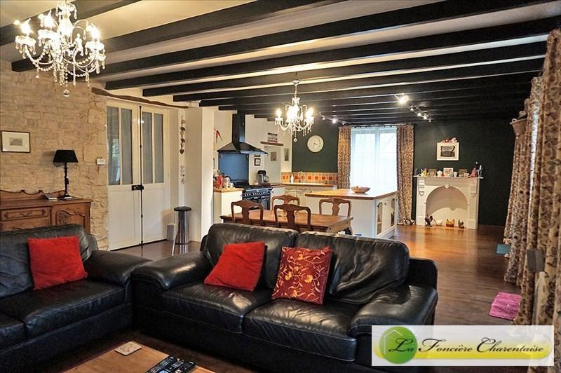 Vente maison / villa Aigre 229000€ - Photo 10