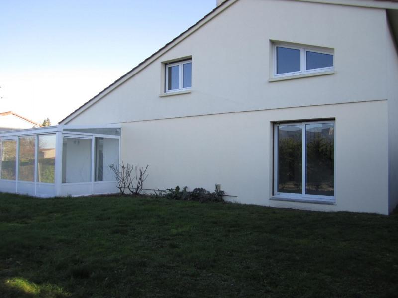Sale house / villa Barbezieux saint hilaire 147000€ - Picture 1