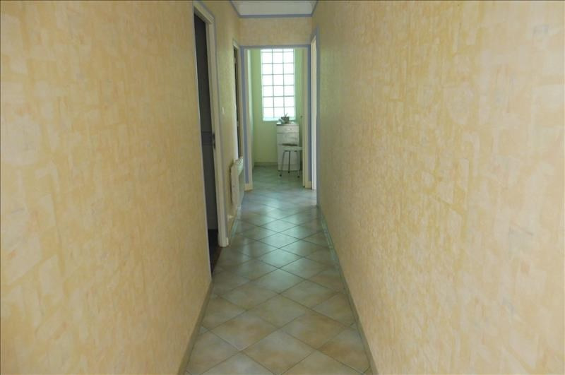 Vente maison / villa Mortagne au perche 148000€ - Photo 7