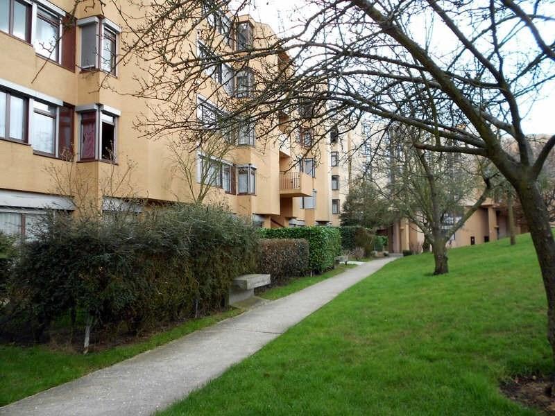 Locação apartamento Guyancourt 810€ CC - Fotografia 5