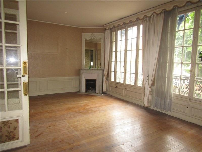 Venta  casa Maisons-laffitte 756000€ - Fotografía 3