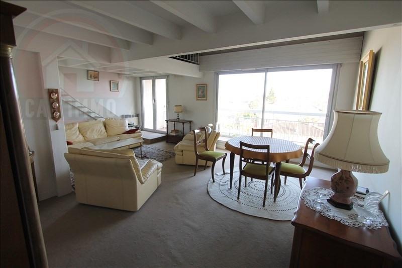 Sale apartment Bergerac 160000€ - Picture 1