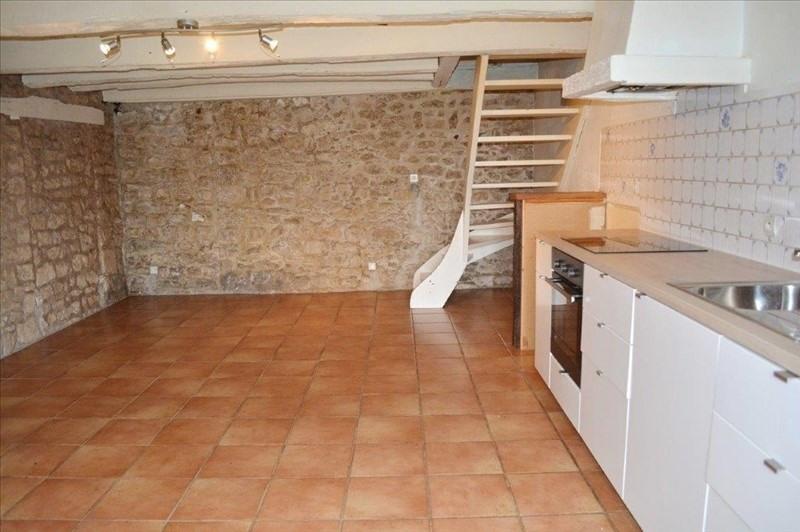 Sale building Smarves 164400€ - Picture 2