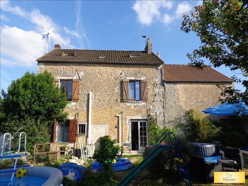 Vente maison / villa Jeufosse 268000€ - Photo 3