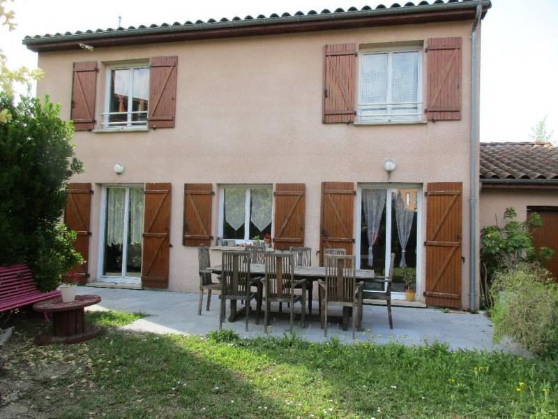 Sale house / villa Castanet-tolosan 325000€ - Picture 1