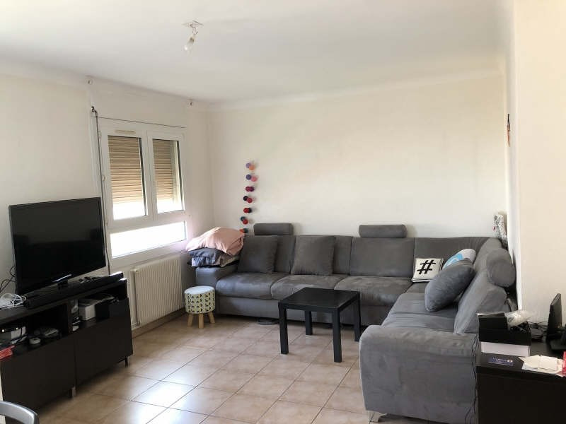 Vente appartement Sartrouville 204 000€ - Photo 2